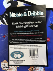 Nibble & Dribble Adult Clothing Protector