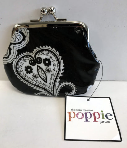 Poppie Jones Coin Purse