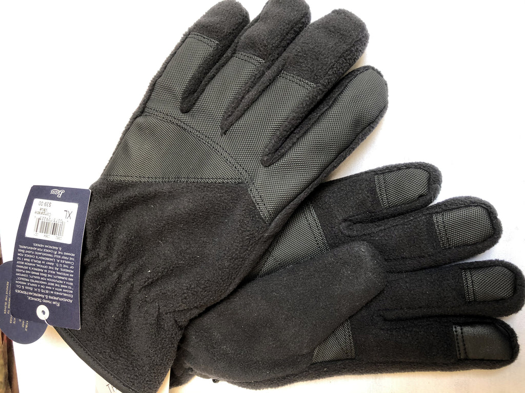 Mens Gloves - Size: X-Large