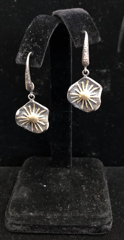 Earrings - Sunya: Victory