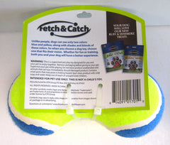 Fetch & Catch Dumbbell Toy