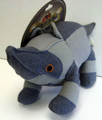 """Barkerz"" Anteater Dog Toy"