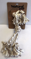 Natural Pet Rope Toy