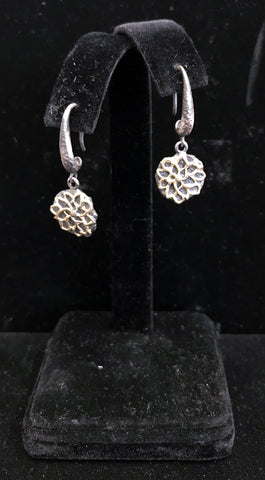 Earrings - Lotus: Rebirth
