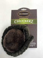 """Chuckerz"" Durable Tossin Toy"