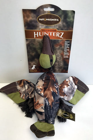 """Hunterz"" Duck Dog Toy"