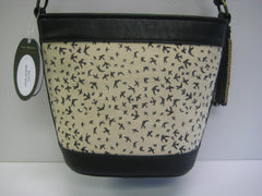 "Mary Frances Handbag - ""Newport Beach"""