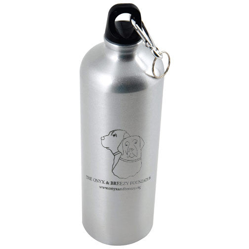 Aluminum Drink Bottle