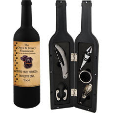 7 Piece Wine Set