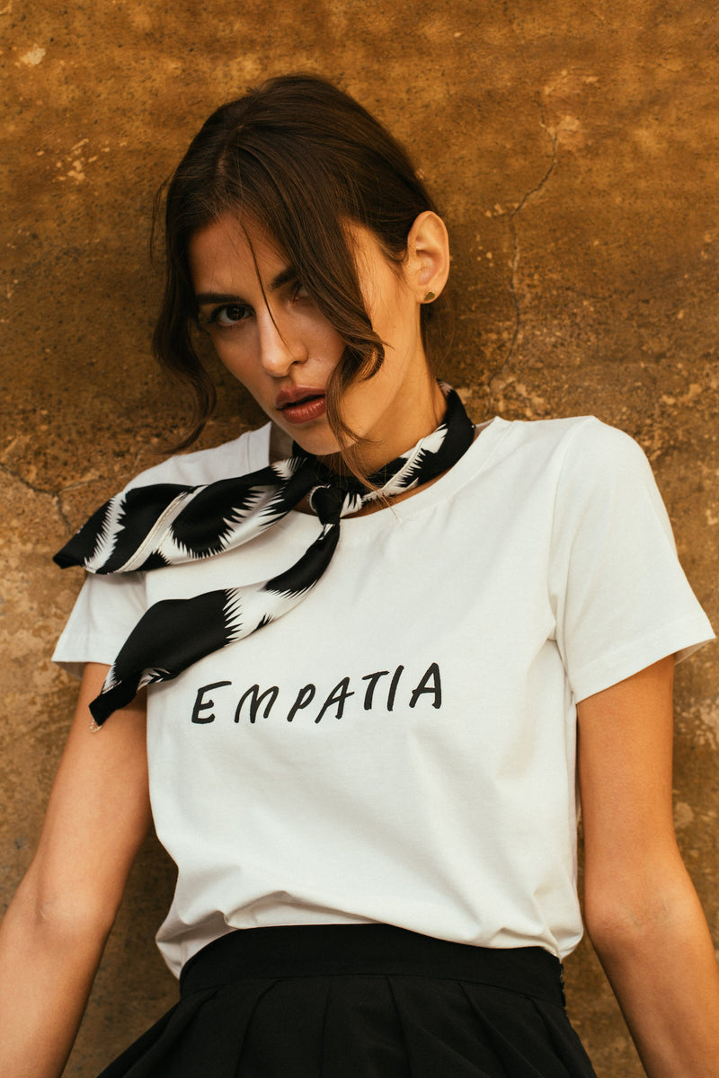COCCOLE T-SHIRT EMPATIA DAMSKI
