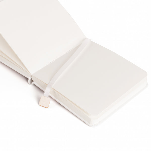 IDEA JOURNAL kaolin