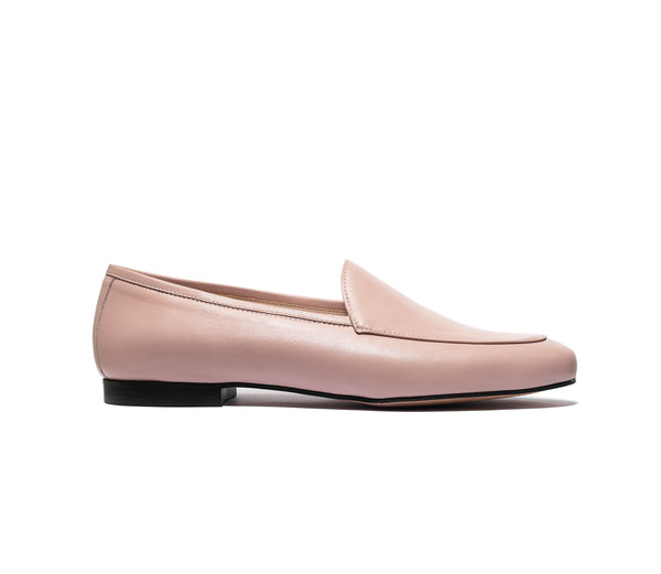 the classic loafer nude