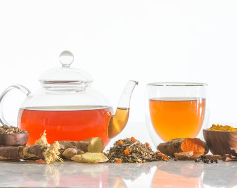 Healing Tea Collection
