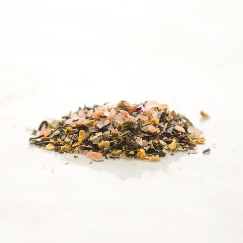 Energy Bath Tea Soak