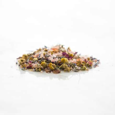 Sleep Bath Tea Soak