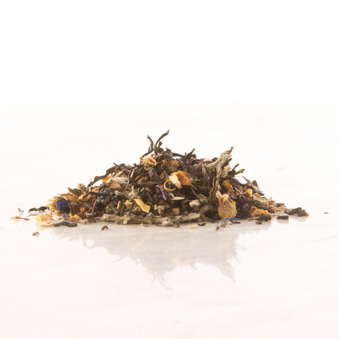 Earthy Citrus Earl Grey Tea