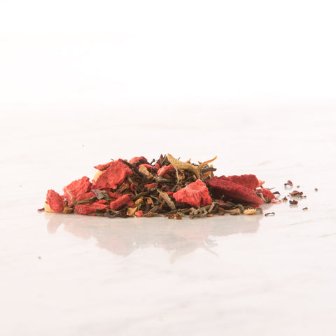 Strawberry Bliss Tea