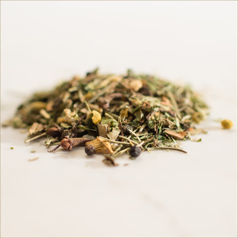 Inflammation Tea