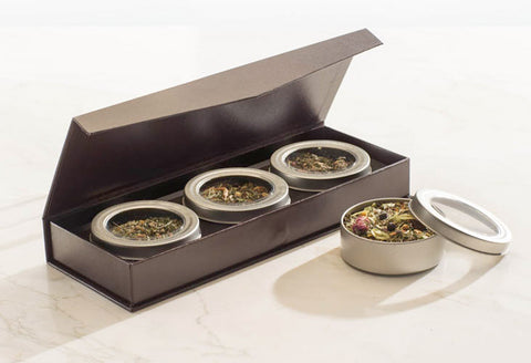 Fall Tea Trio Gift Set