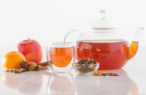 Apple Tea - Applelicious
