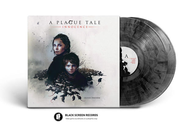 A Plague Tale Innocence Vinyl Soundtrack