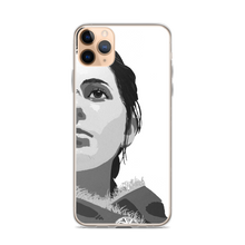 Load image into Gallery viewer, A Plague Tale - Amicia De Rune iPhone Case