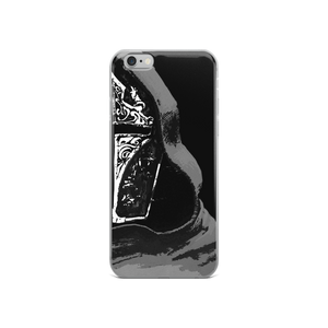 A Plague Tale - Lord Nicholas iPhone Case