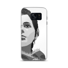 Load image into Gallery viewer, A Plague Tale - Amicia De Rune Samsung Galaxy Case