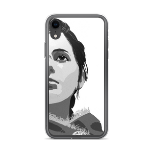 A Plague Tale - Amicia De Rune iPhone Case