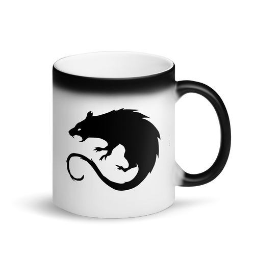 A Plague Tale - Rat Magic Mug