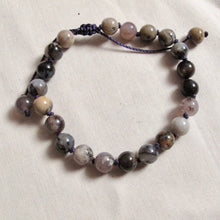 Load image into Gallery viewer, joy jasper wrist mala