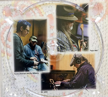 Load image into Gallery viewer, New Orleans Music - Big Chief Monk Boudreaux - WON'T BOW DOWN - CD