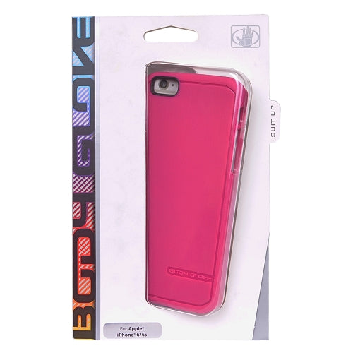 Fellowes Body Glove Satin Gel Case for iPhone 6/6s - SimplyASP Tech
