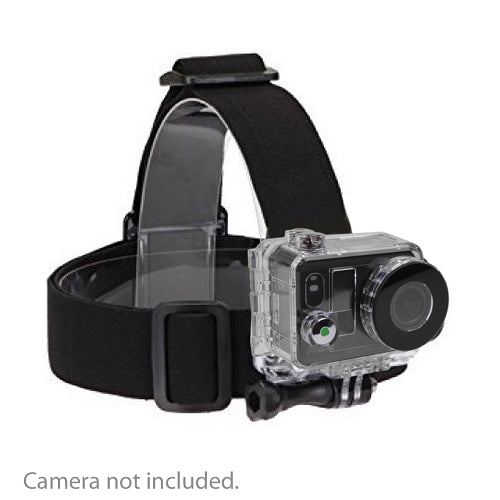 AEE B10 Head Strap Mount for AEE Action Cameras/GoPro - SimplyASP Tech