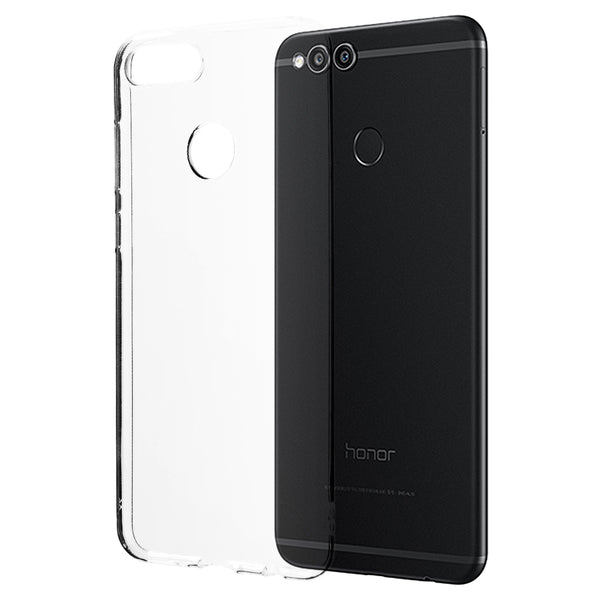 HUAWEI HONOR 7X HIGH QUALITY CRYSTAL SKIN CASE CLEAR