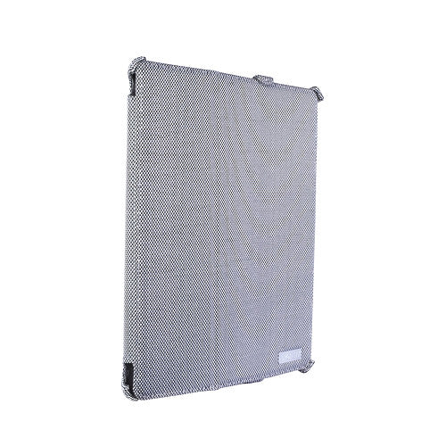 Cygnett Armour Extra-Protective Case for iPad 2, 3 & 4 w/Flex-View Stand (Gray) - SimplyASP Tech