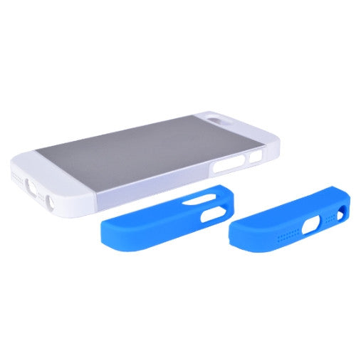 Cygnett Alternate Two-Tone Dockable Case for iPhone 5/5s - SimplyASP Tech