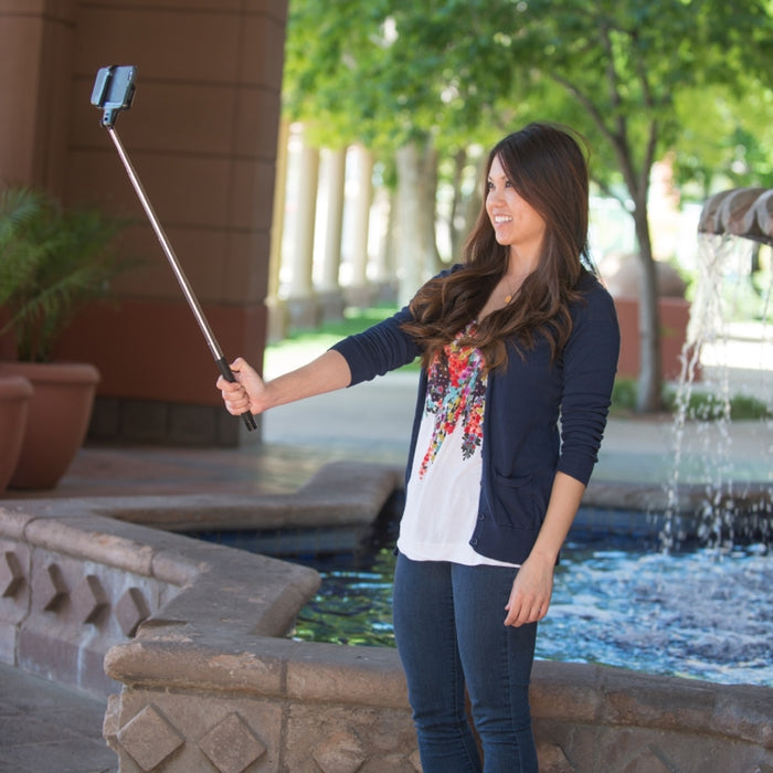 SimplyASP Tech Selfie Stick - SimplyASP Tech