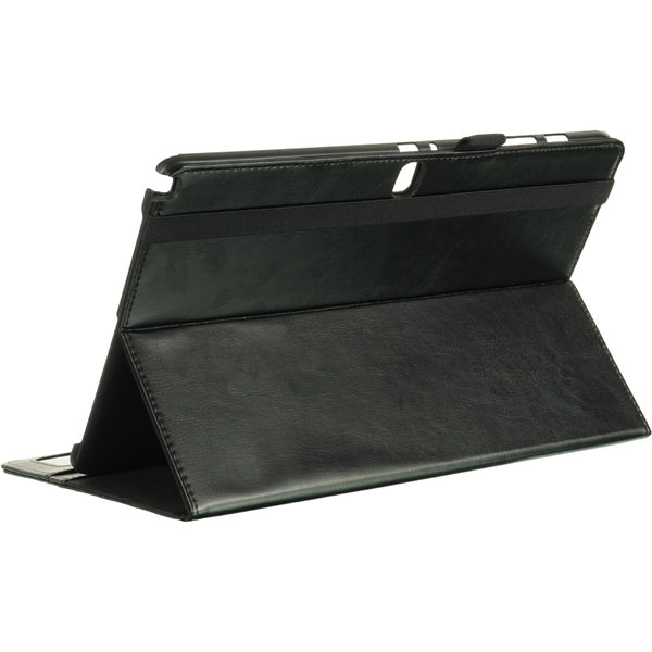 SAM GALAXY NOTE PRO 12.2 LEATHER POUCH WITH CARD SLOTS