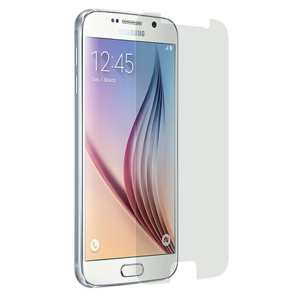 SAMSUNG GALAXY S6 SCREEN PROTECTOR ANTI-GLOSS