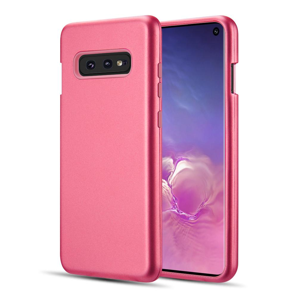 DUAL MAX SERIES2 TONE COVER HYBRID PROTECTION CASE FOR SAMSUNG GALAXY S10E BLCK