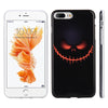 FOR IPHONE 8 PLUS/7 PLUS HALLOWEEN SERIES IMD TPU CASE - BLACK PIRATE