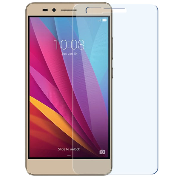 HUAWEI HONOR 5X TEMPERED GLASS SCREEN PROTECTOR 0.33MM ARCING
