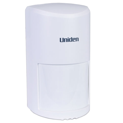 Uniden USHC-3 AppHome Wireless PIR Motion Sensor w/105° Detection Angle & 40' Distance - SimplyASP Tech