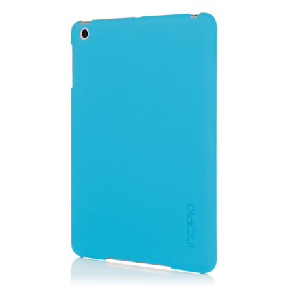 Incipio iPad Mini Feather Case - Cyan Blue