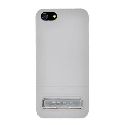 Seidio FOR IPHONE 5 / 5S / SE SURFACE with Kickstand - White