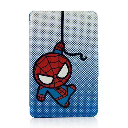 MAR KAWAII KINDLE FIRE SPIDERMAN FLIO
