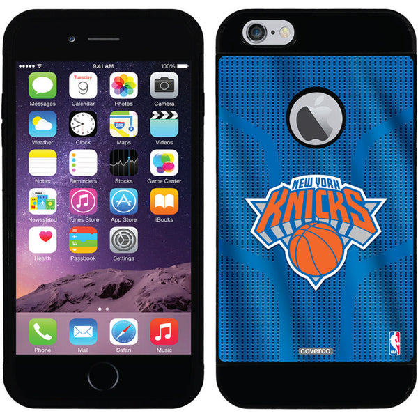 FOR IPHONE 6 PLUS NEW YORK KNICKS - NBA JERSEY
