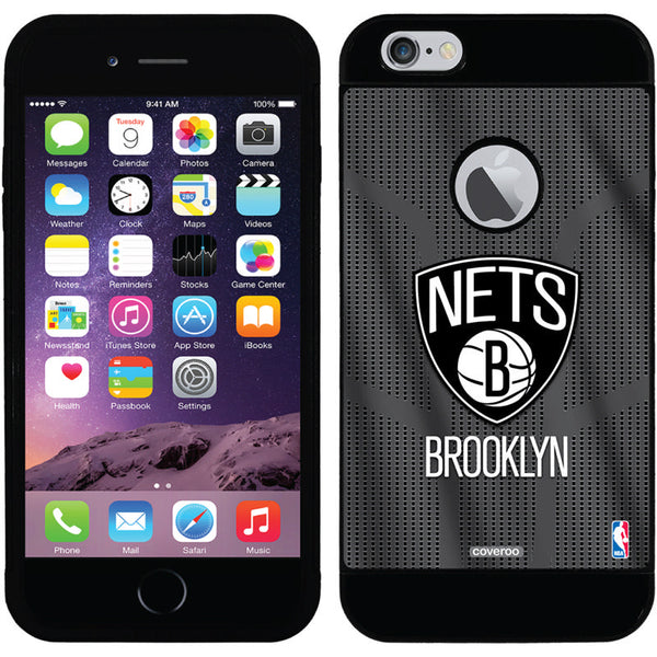 FOR IPHONE 6 PLUS BROOKLYN NETS - NBA JERSEY
