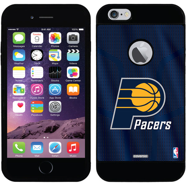 FOR IPHONE 6 PLUS INDIANA PACERS - JERSEY